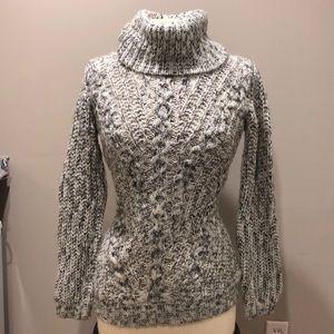 Forever 21 Turtleneck Sweater Sz S